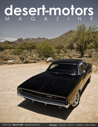 Desert-Motors Magazine - May/June 2009